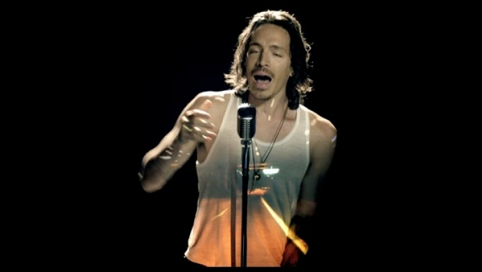 Incubus 'Promises Promises' by Price James