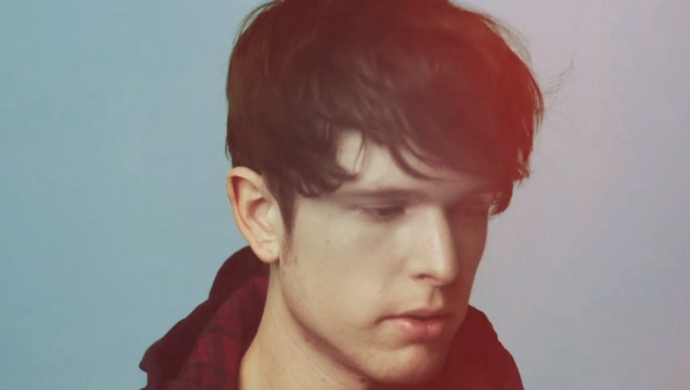 James Blake's The Wilhelm Scream by Alexander Brown