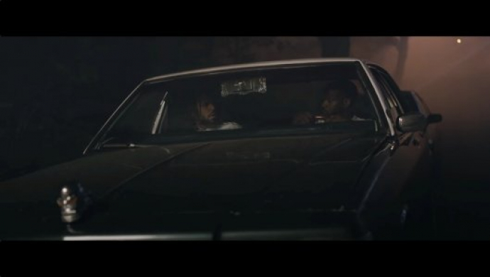 Jay Rock ft J Cole 'OSOM' by Dave Free & Jack Begert