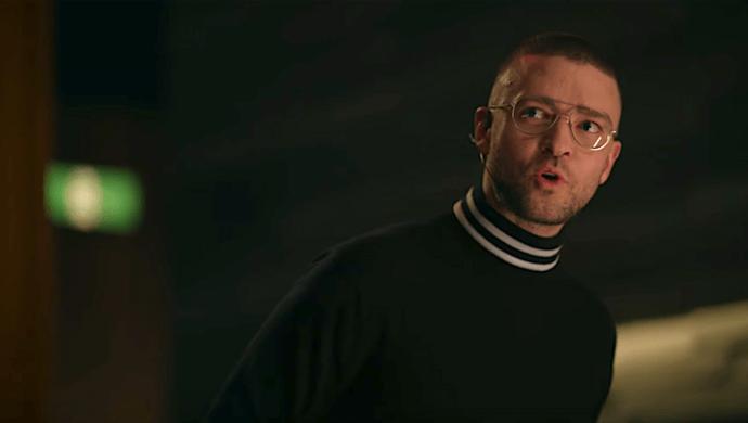 Justin Timberlake 'Filthy' by Mark Romanek
