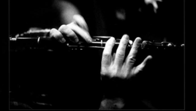 Tony Kearns's Music & Light – the book launch