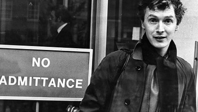Malcolm McLaren, January 22 1946 – April 8 2010