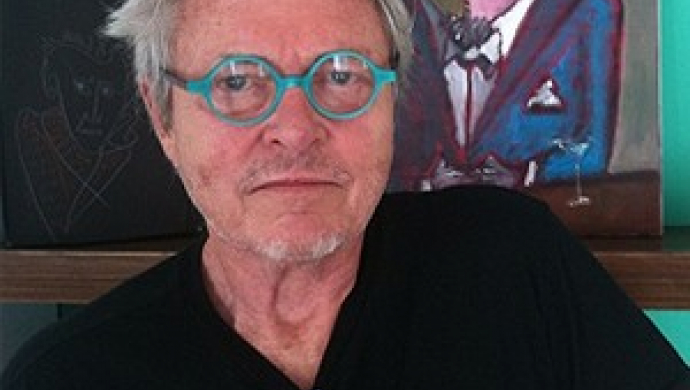 Michael Lindsay-Hogg to be honoured with Music Video Pioneer award at Plus Camerimage 2012