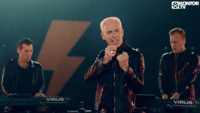 Scooter ft Wiz Khalifa 'Bigroom Blitz' by Paul Gerwien