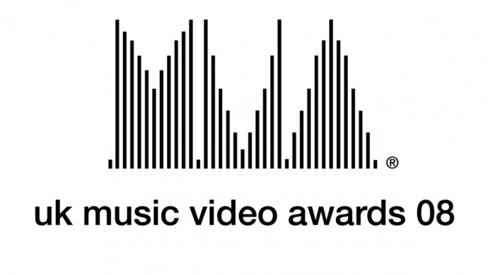 It's the MVAs – UK Music Video Awards to be held on October 14th