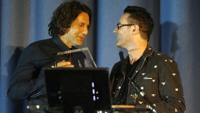 UK MVAs – Icon Award film 'Critics' by Jonathan Glazer