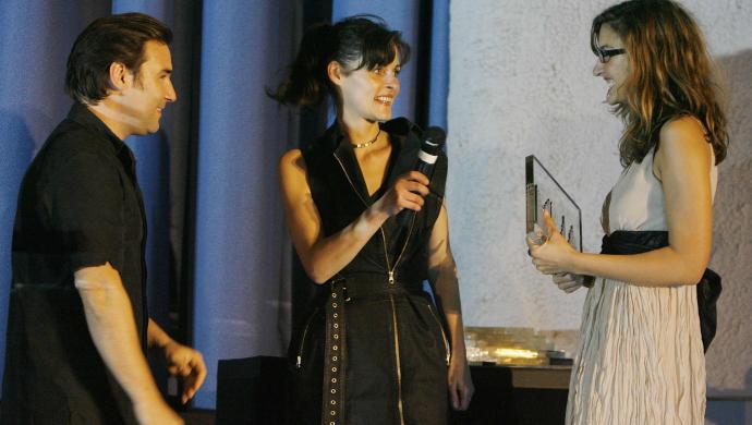 UK MVAs - the Awards in pics