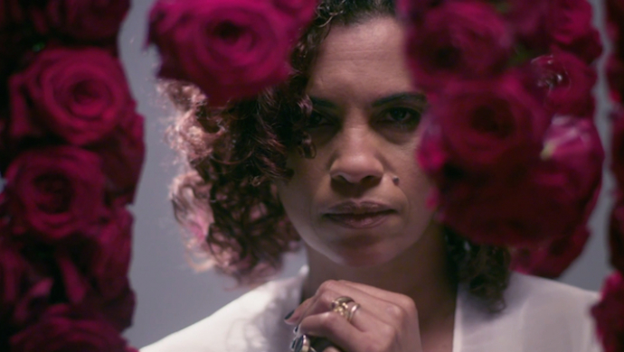 Neneh Cherry 'Spit Three Times ' by Bafic