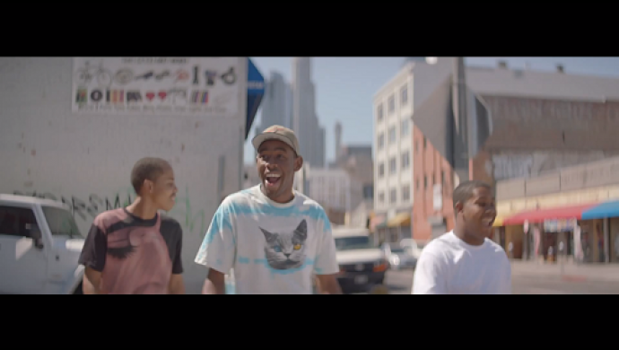 Pharrell Williams 'Happy' by We Are From LA