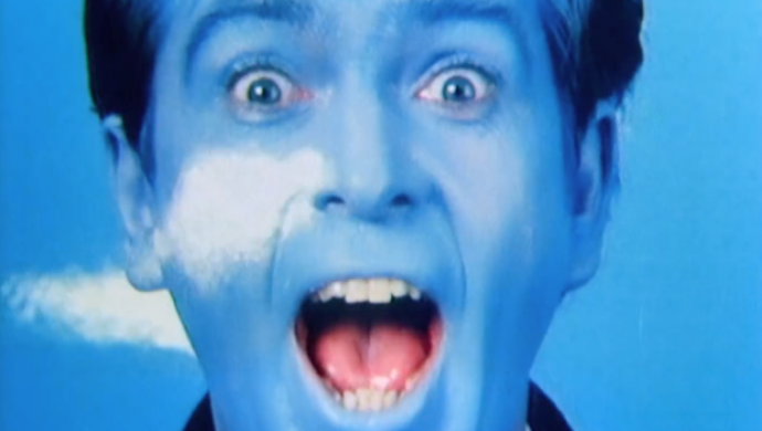 Peter Gabriel's Sledgehammer hits 30