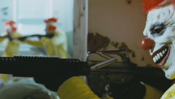 """Carousel"" - Philips Cinema 21:9 TV ad by Adam Berg"