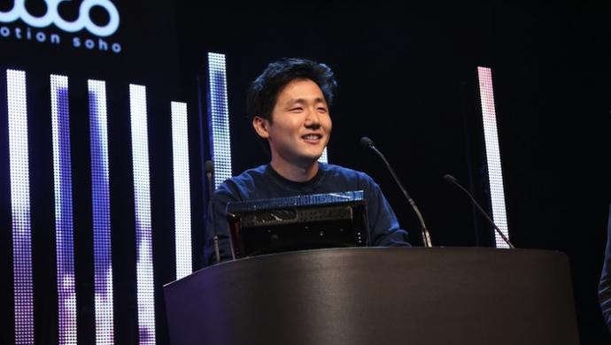 UK Music Video Awards 2014: Hiro Murai wins Best Director, DANIELS take Video Of The Year, Joseph Kahn accepts Icon Award
