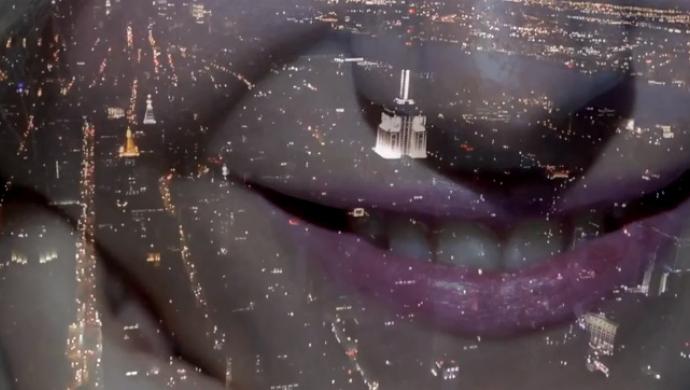 Pixie Lott 'It's About Tonight' by Marc Klasfeld