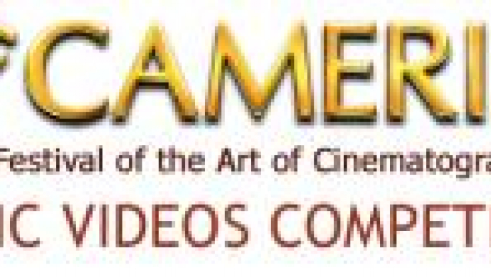Music Video Competition at Plus Cameraimage Film Festival