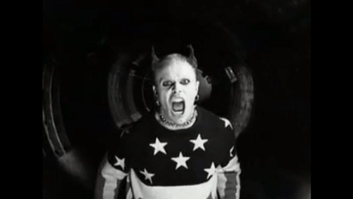Keith Flint of The Prodigy, icon of the Firestarter video, dies at 49