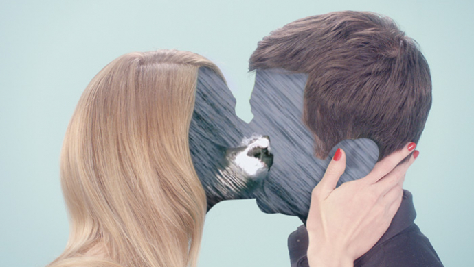 DyE ft Egyptian Lover 'She's Bad' by Dent De Cuir