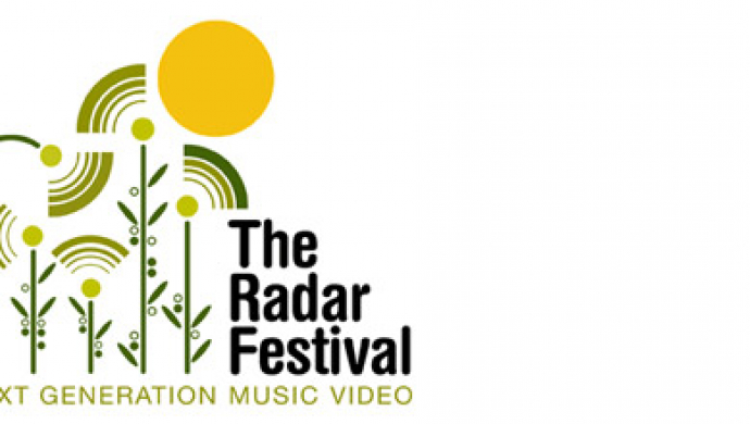 NEWS: Radar Festival Music Video Awards this Saturday