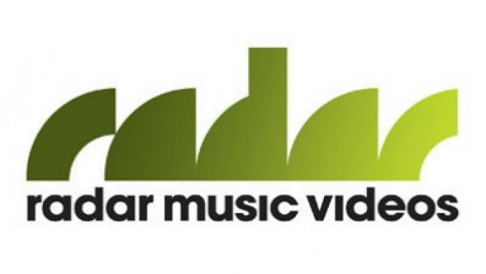 Radar Music Videos site launches