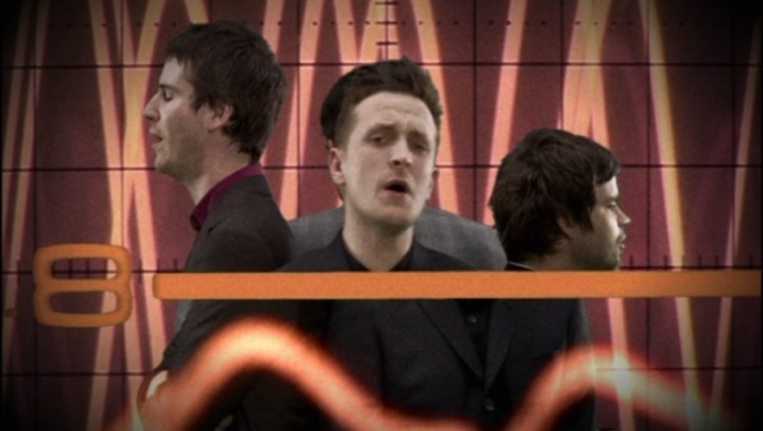 Futureheads' Radio Heart by James Appleton | Videos | Promonews