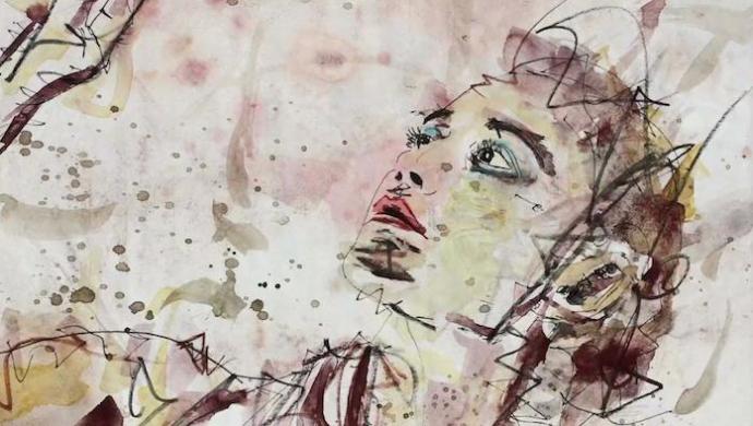Ralf Hildenbeutel 'Disco' by Boris Seewald
