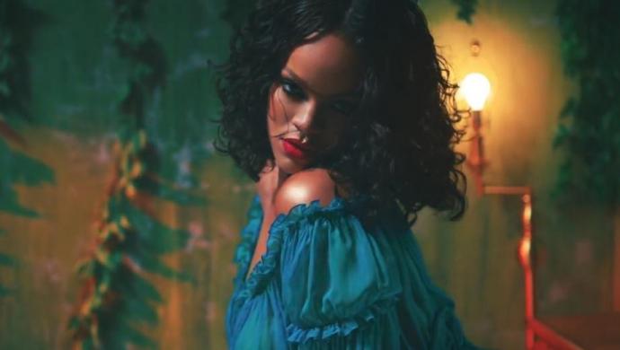 DJ Khaled ft. Rihanna, Bryson Tiller 'Wild Thoughts' by Colin Tilley