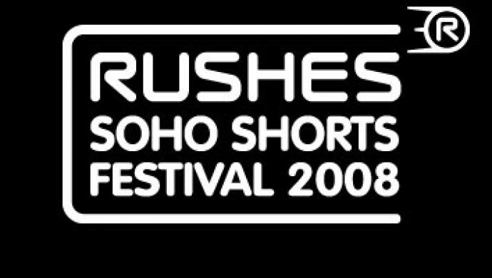 Rushes Soho Shorts festival starts today