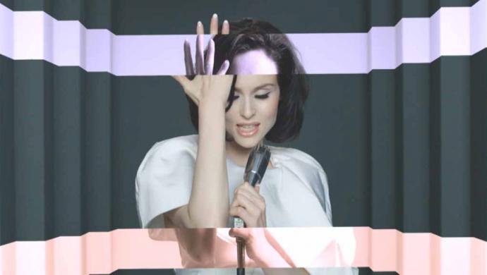 Freemasons feat. Sophie Ellis Bextor's Heartbreak Made Me A Dancer by Chris Sweeney