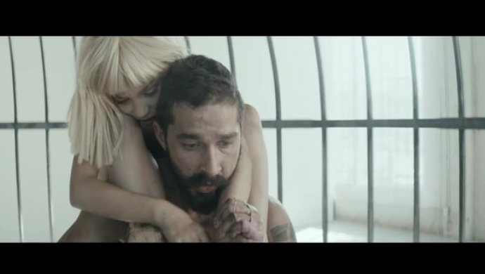 Sia 'Elastic Heart' by Sia and Daniel Askill