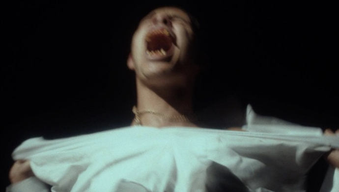 slowthai 'Rainbows' by THE REST - now signed to Pulse Films