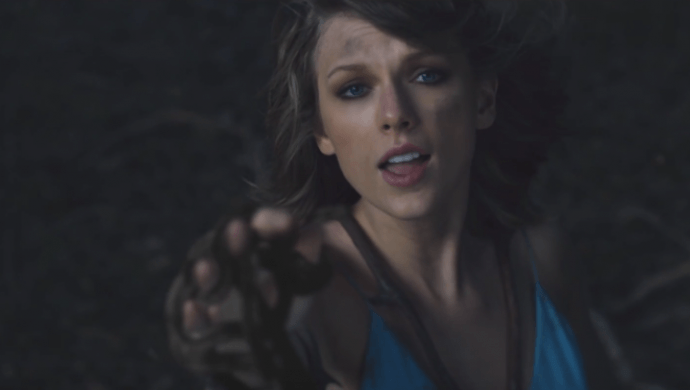 Taylor Swift 'Out Of The Woods' by Joseph Kahn