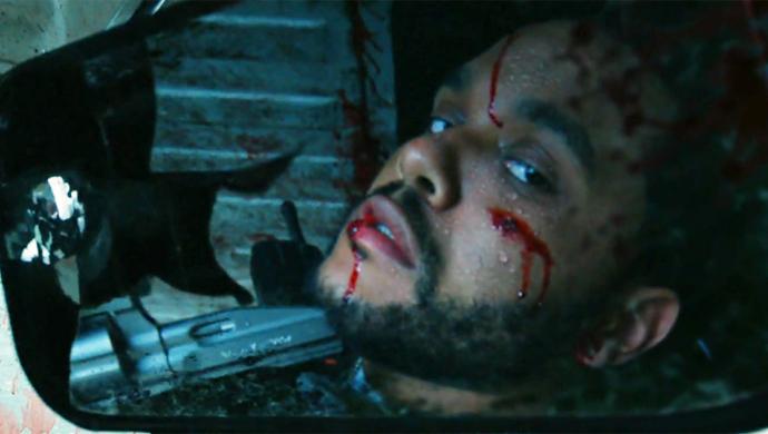 The Weeknd 'False Alarm' by Ilya Naishuller