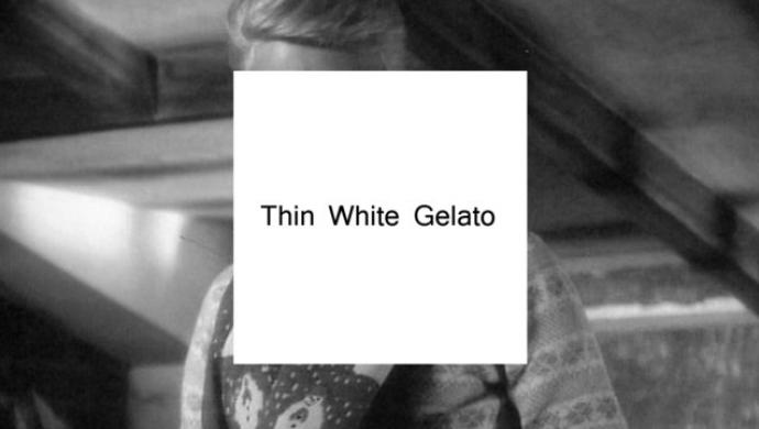 Thin White Gelato by Alasdair + Jock