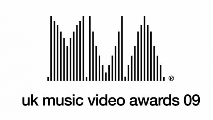 UK Music Video Awards 2009 – it's on October 13th!