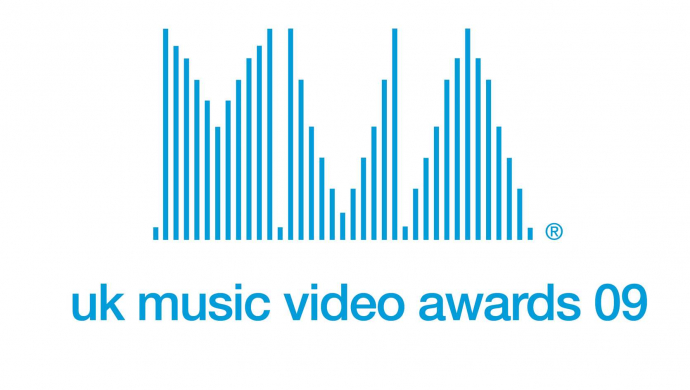 UK Music Video Awards: Panalux sponsoring Best Cinematography In A Video at MVAs 09