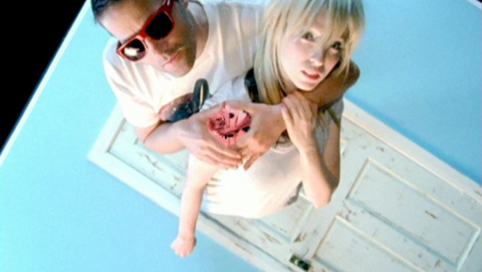 AlexandLiane's Ting Tings wins at the VMAS...