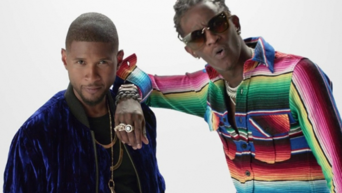 Usher ft. Young Thug 'No Limit' by Joseph Toman