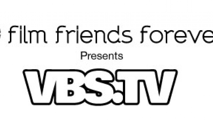 Film Friends' VBS.TV screening on May 6th