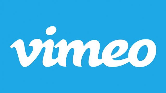 Vimeo cite copyright infringement for music video takedown