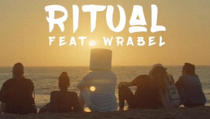Marshmello Ft. Wrabel 'Ritual' by Andrew Donoho