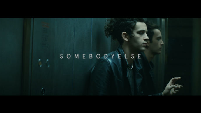 The 1975 'Somebody Else' by Tim Mattia