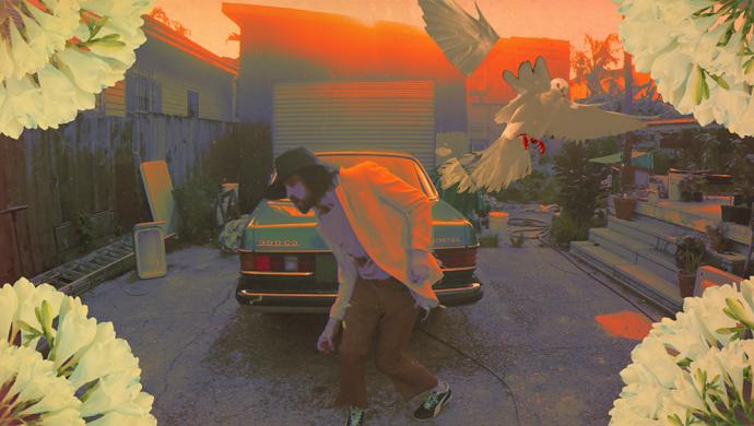 Alex Ebert 'Broken Record' by Alex Ebert & RUFFMERCY