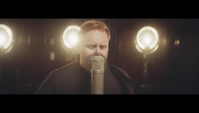 Gavin James 'Nervous' (Live) by Raja Virdi