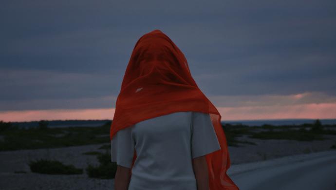 HUMAN 'Higher' by Oscar Lund-Hansen