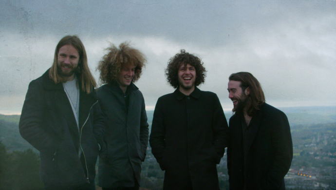 Glass Caves 'Alive' by Andy Little