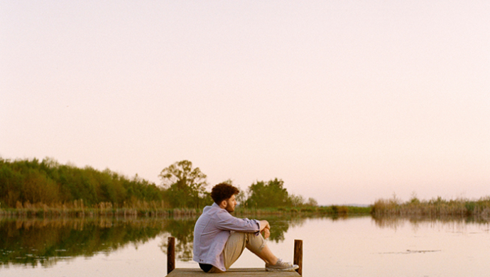 Billy Lockett 'Feels So Good' by Jasper Cable-Alexander