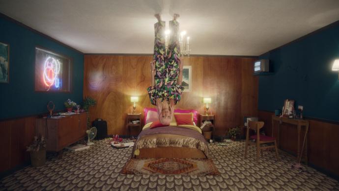 Lily Allen 'Lost My Mind' by Myles Whittingham