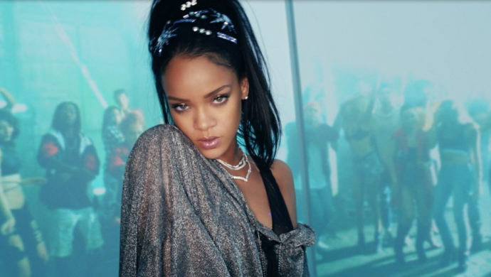 Calvin Harris ft. Rihanna 'This Is What You Came For' by Emil Nava