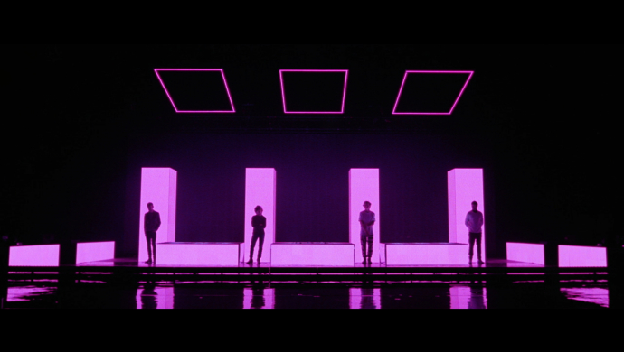 The 1975 'Ugh!' by Adam Powell