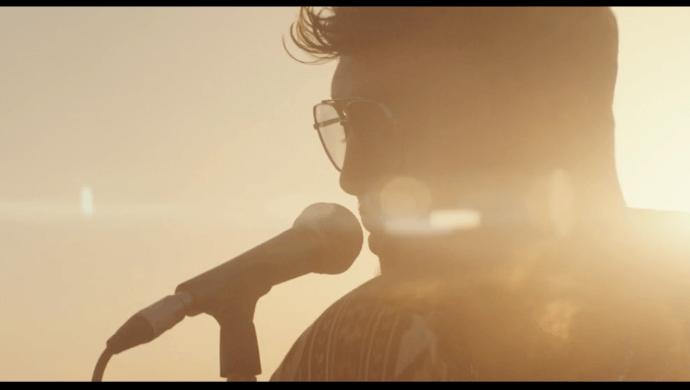 Rudimental ft James Arthur 'Sun Comes Up' by Dan Massie