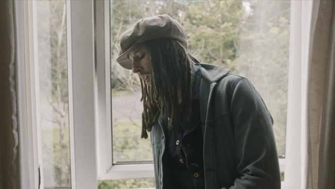 JP Cooper 'Good Friend' and 'She's On My Mind' by Shaun James Grant